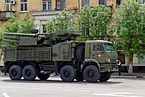 Astrakhan Victory Day Parade (May 9 2015) Pantsir-S1 P5090721 2185.jpg