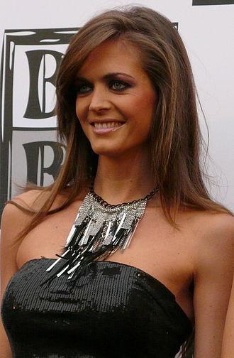 Astrid Bryan - Astrid Coppens in December 2011