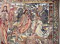 Atelier di Pieter van Aelst, storie della passione, bruxelles 1511-28 ca., resurrezione 05 noli me tangere.jpg