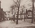 Atget, Eugène - Alte Häuser, alte Straßen, pittoreske Ansichten, Place du Tertre (Zeno Fotografie).jpg