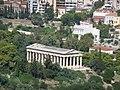 Athen – Tempel des Hephaistos - panoramio.jpg