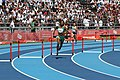 Athletics at the 2018 Summer Youth Olympics – Girls' 400 metre hurdles - Stage 2 15.jpg