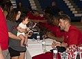Atlanta Falcons visit Luke.jpg