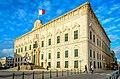 Auberge de Castille, Valletta. Malta.jpg