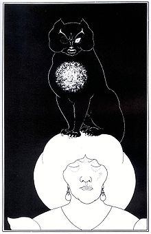 The Black Cat (short story) - Wikipedia