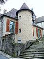 Aubusson - Maison 26 rue Châteaufavier.JPG