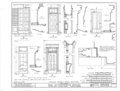 Augustine Ottenstein House, 207-209 North Jackson Street, Mobile, Mobile County, AL HABS ALA,49-MOBI,29- (sheet 12 of 13).png