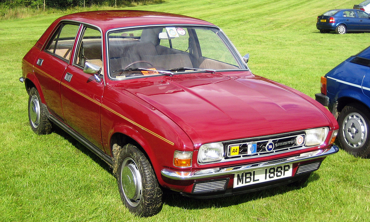 Austin Allegro Registration ca 1975.jpg