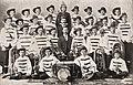 Australia Maitland Federal Band, New South Wales, 1905.jpg