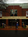 Australian Gallery of Sport and Olympic Museum Front.jpg