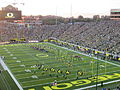 Autzen Stadium, Eugene, Oregon - 12 (2012).JPG