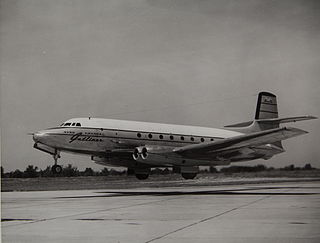 Avro Canada C102 Jetliner