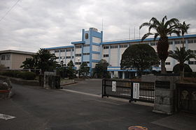AwaTakushin Highschool.JPG