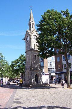 Aylesbury Clocktower.JPG