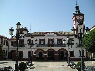 Pedro Muñoz - City Hall