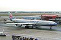 B-18805 A340-313X China Airlines FRA 29JUL05 (5919341957).jpg