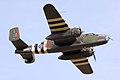B25 - Duxford FLying Legends July 2009 (3711616970).jpg