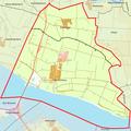 BAG woonplaatsen - Gemeente Cromstrijen.png