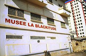 Blackitude Museum