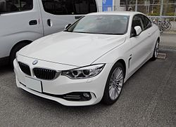 BMW 420i Coupé Luxury (F32) front.JPG