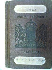 تاريخ فلسطين قرار تقسيم فلسطين
