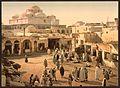 Bab Suika-Suker Square, Tunis, Tunisia-LCCN2001699385.jpg