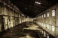 Back on the warehouse floor, Thirteen Levels (14959431216).jpg