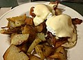 Bacon benny at Riverside Cafe (31746319593).jpg