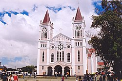 Baguio Cathedral facade.jpg