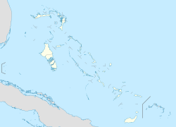 City of Nassau is located in Bahamas
