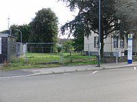 Bahnhof Distelrath Ausziehgleis.JPG