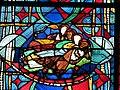 Baie 13 - détail 1 - chapelle Saint-Pierre-Saint-Paul, cathédrale de Rouen.jpg