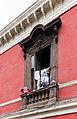 Balcón en calle Jirón Ancash, Lima, Perú, 2015-07-28, DD 82.JPG