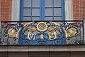 Balconie of the Capitole de Toulouse 16.JPG