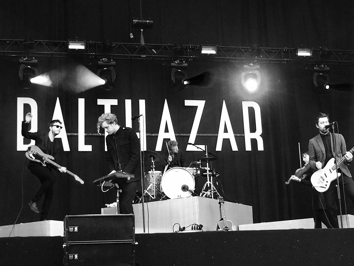 "BALTHAZAR on Instagram: ""Hi everyone, it's true, we're ..."