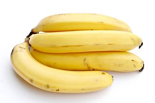 Bananas have plenty of health benefits