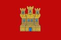 Bandera de la asociación Comunidad Castellana.png