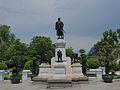 Bangkok along the Chao Phraya and Wat Arun (14881743197).jpg