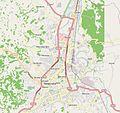 Banjaluka streetmap.jpg