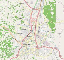 Banja Luka Wikipedia