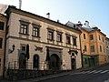 Banská Štiavnica - Radničné námestie č. 12.JPG