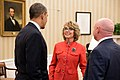 Barack Obama with Gabrielle Giffords and Mark Kelly.jpg