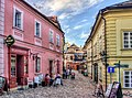 Barborská street, Kutná Hora - panoramio.jpg