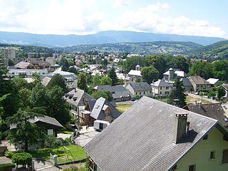 Barby, Savoie Commune in Auvergne-Rhône-Alpes, France