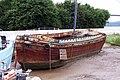 Barge R35 - geograph.org.uk - 216393.jpg