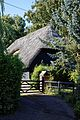 Barn entrance gate at Easole Street, Nonington, Kent, England.jpg
