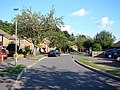 Barnsford Crescent, West End - geograph.org.uk - 854023.jpg