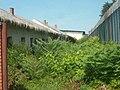 Barracks near main entrance of former Stara Gradiska Prison.jpg