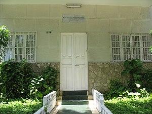 Alberto Assa - Instituto de Lenguas Modernas.