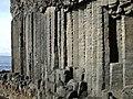 Basalt Columns - geograph.org.uk - 270819.jpg